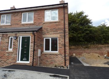 Thumbnail 3 bed semi-detached house for sale in Falcon Grange, Bardon Mill, Hexham
