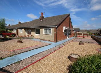 Thumbnail 2 bed semi-detached bungalow for sale in Brookdale, New Longton, Preston