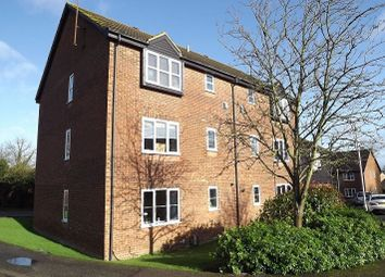 2 bed flat to rent in Twyford Road, St.Albans AL4