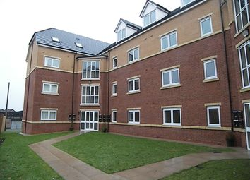 Thumbnail 2 bed flat to rent in Presto Street, Bolton