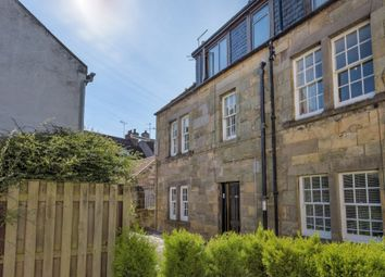 Thumbnail 1 bedroom terraced house for sale in 5 Wide Pend, Cupar