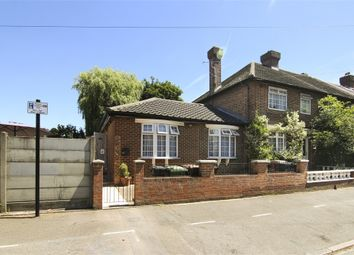 Thumbnail 2 bed terraced bungalow for sale in Monoux Grove, Walthamstow, London