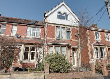 Thumbnail 1 bedroom flat for sale in Downhayes Road, Trowbridge