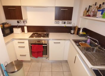 Thumbnail 2 bed flat to rent in Bow Connection, 85 Fairfield Road, London