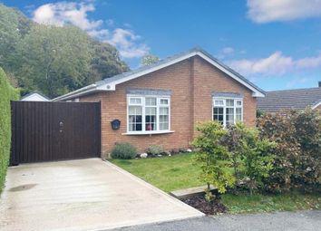 Thumbnail 3 bed bungalow for sale in Tan Y Bryn, Pwllglas, Ruthin, Denbighshire