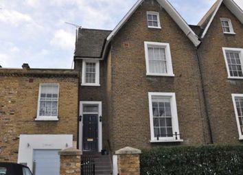 Thumbnail 2 bed maisonette to rent in De Beauvoir Road, London