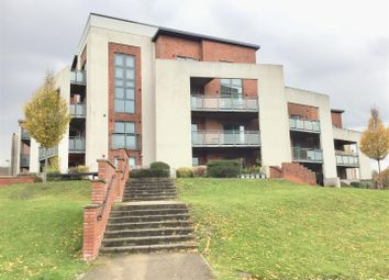 Thumbnail 2 bedroom flat for sale in Clips Moor, Lawley Village