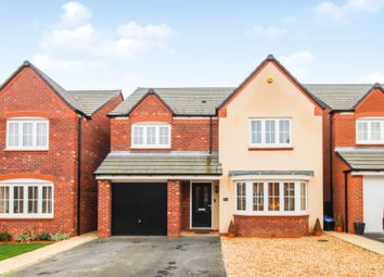 4 bed detached house for sale in Bramble Lane, Shifnal TF11