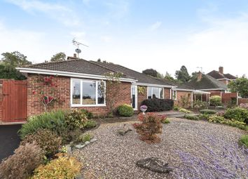 Thumbnail 3 bed detached bungalow for sale in Off Aylestone Hill, Hereford