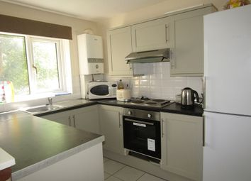 Thumbnail 1 bed flat for sale in The Yews, Horndean, Waterlooville