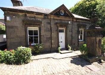 Thumbnail 2 bed detached house for sale in The Porters Lodge, Rochdale Road, Triangle, Sowerby Bridge