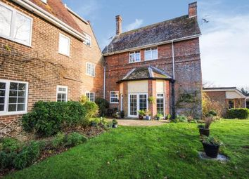 Thumbnail 2 bed flat for sale in Arreton, Newport, Isle Of Wight