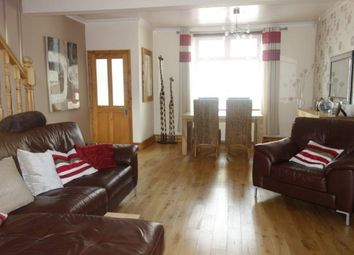 Thumbnail 3 bed end terrace house to rent in Regent Street, Treorchy