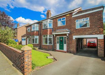 4 bed semi-detached house for sale in Doveleys Road, Salford M6
