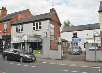 Thumbnail Retail premises for sale in Wilford Road, Ruddington, Nottingham