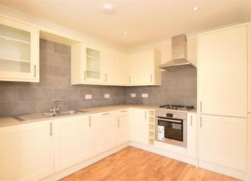 Thumbnail 4 bed terraced house for sale in Whippingham Road, Brighton, East Sussex