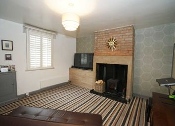 Thumbnail 2 bed terraced house for sale in Wright Street, Horwich, Bolton