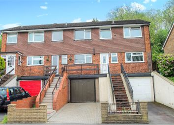 Thumbnail 3 bed terraced house for sale in Sunningvale Avenue, Biggin Hill, Westerham