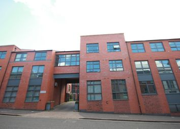Thumbnail 2 bed flat for sale in Lion Court, Warstone Lane, Jewellery Quarter