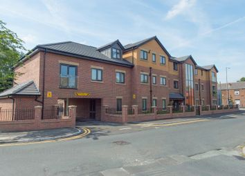 Thumbnail 1 bed flat to rent in Rutherford Drive, Over Hulton, Bolton