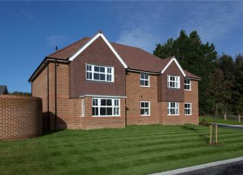 Thumbnail 2 bed flat for sale in Penlands Green, Haywards Heath, West Sussex