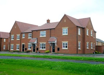 Thumbnail 1 bed flat for sale in Ling Road, Loughborough