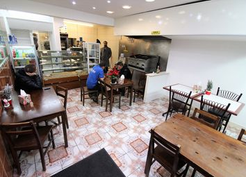 Thumbnail Restaurant/cafe to let in High Road, Ilford