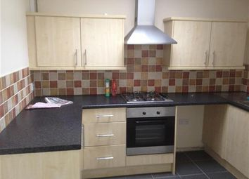 Thumbnail 3 bed terraced house to rent in Bonvilston Road, Pontypridd