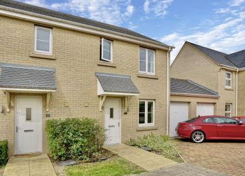 Thumbnail Property for sale in Fox Brook, St. Neots, Cambridgeshire