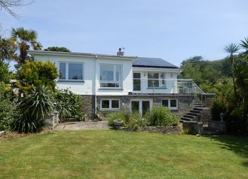 Thumbnail 5 bedroom detached house to rent in Ilsham Marine Drive, Torquay