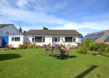 Thumbnail 3 bed detached bungalow for sale in Moylegrove, Cardigan