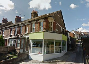 Thumbnail 1 bed flat for sale in Berkhampstead Road, Chesham, Buckinghamshire