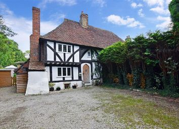 Thumbnail 3 bed semi-detached house for sale in Old School Lane, Maidstone, Kent