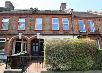 Thumbnail 3 bed flat to rent in Diana Road, Walthamstow, London