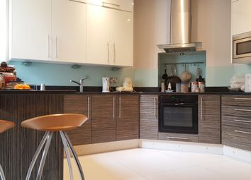 Thumbnail 3 bed flat to rent in Manor House, Marylebone Road, London