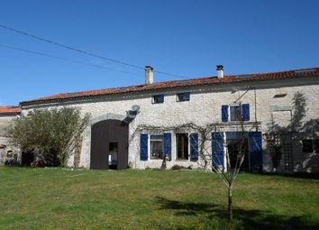 Thumbnail 3 bed property for sale in Poitou-Charentes, Deux-Sèvres, Villemain
