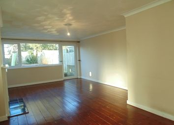 Thumbnail 2 bedroom property to rent in Church Way, Worthing