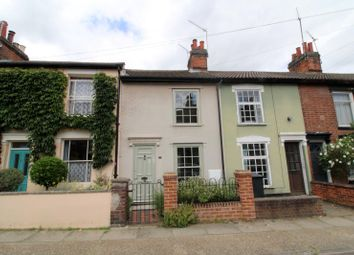 3 bed terraced house to rent in Withipoll Street, Ipswich IP4