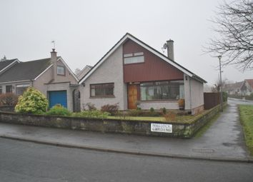 Thumbnail 3 bed detached house for sale in Mellock Gardens, Falkirk