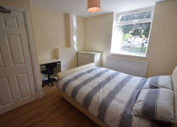 Thumbnail Room to rent in Church Street, Silverdale, Newcastle-Under-Lyme