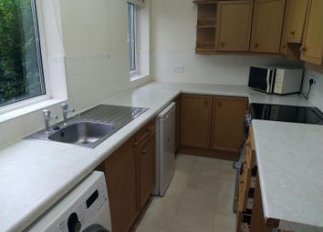 2 bed terraced house to rent in Manton Crescent, Beeston, Nottingham NG9