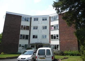 Thumbnail 1 bedroom flat to rent in Welbeck Avenue, Southampton