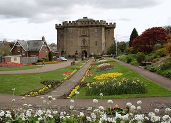 Thumbnail 2 bed flat to rent in High Park Lane, Station Bank, Morpeth