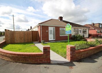 Thumbnail 2 bed bungalow for sale in Diane Road, Ashton-In-Makerfield, Wigan