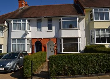 2 bed terraced house for sale in Highlands Avenue, Spinney Hill, Northampton NN3