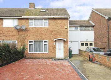 4 bed property for sale in Coleridge Way, West Drayton UB7