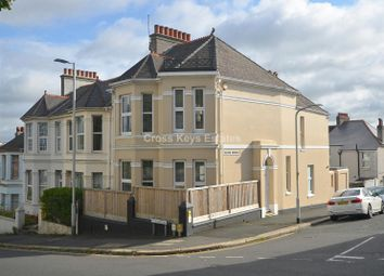 Thumbnail 3 bed property for sale in Kelvin Avenue, Plymouth