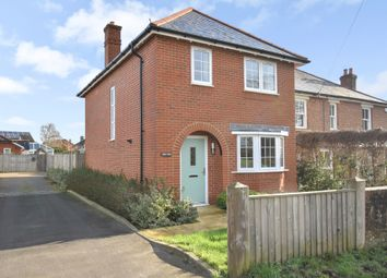Thumbnail 3 bed detached house for sale in Vine Gardens, Winchester Road, Bishops Waltham, Southampton