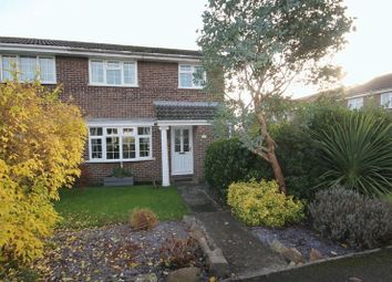 Thumbnail 3 bed semi-detached house for sale in Kent Avenue, Yate, Bristol
