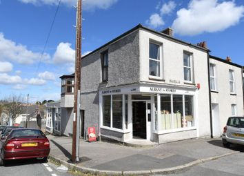 Thumbnail 2 bed terraced house for sale in Lister Street, Falmouth